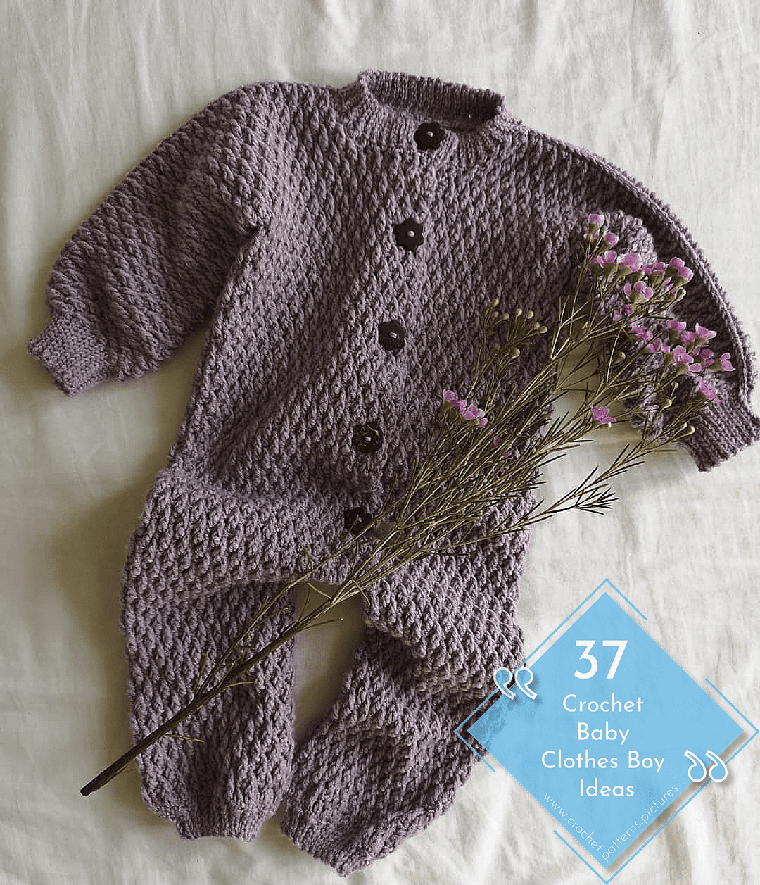 Photo of 37 Don't Buy Crochet Clothes For Your Baby Boy (Newborn) Without Looking At These Photos. Img No: 15