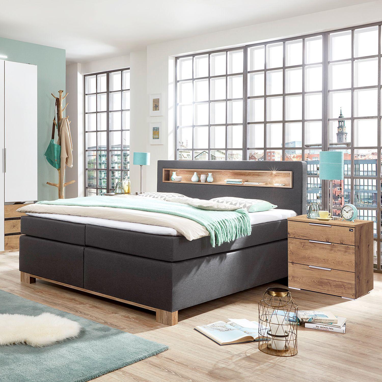schöne bettgestelle futonbett mit matratze und