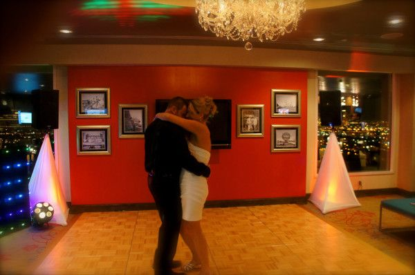 Sarah And Michaels DIY Stardust Suite Wedding From Tracy Sloboda Photography