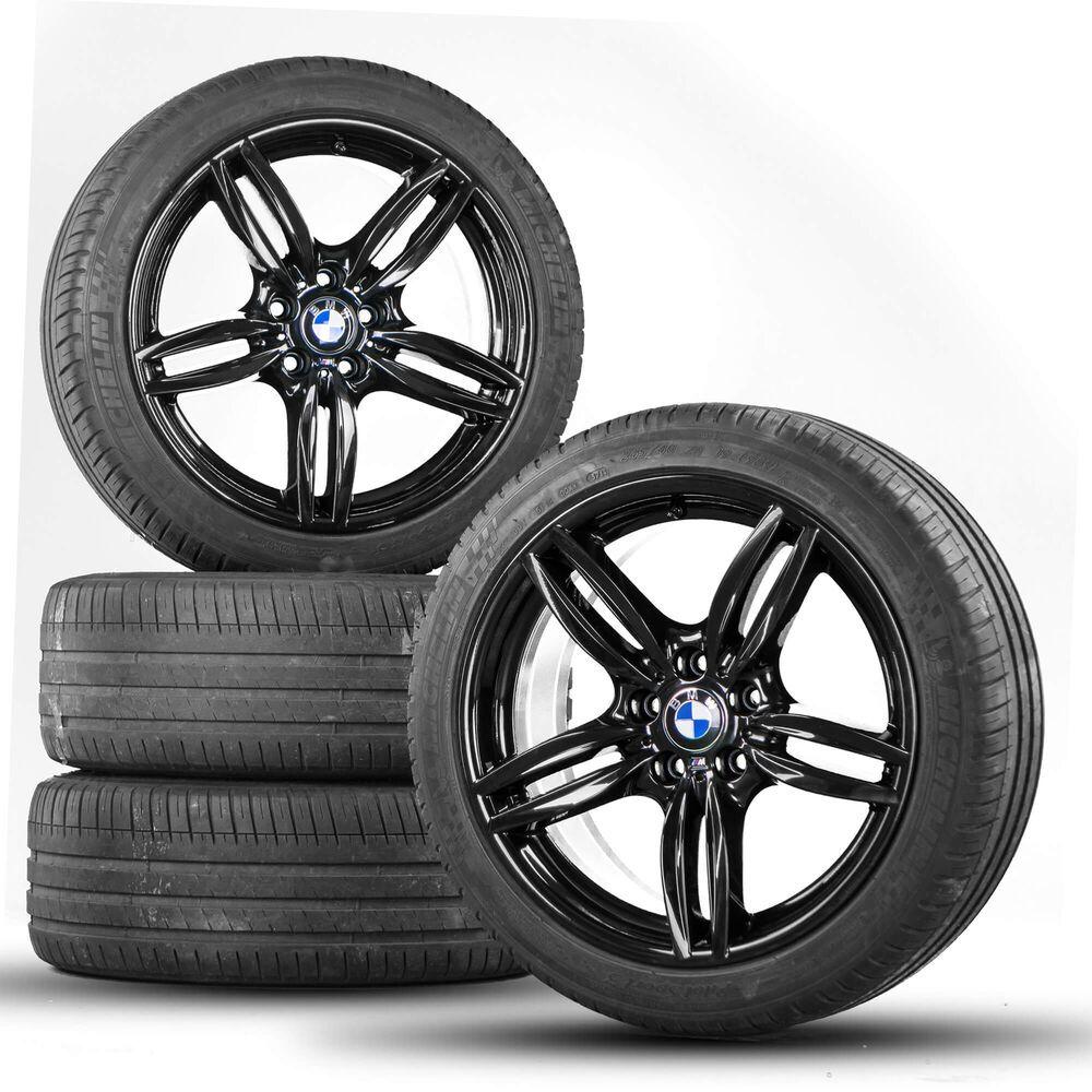 Ebay Sponsored Bmw 5er F11 19 Zoll Original Alufelgen Felgen Styling M 351 M351 Sommerrader Alufelgen Felgen Bmw