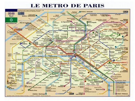 Le Metro De Paris Prints In 2020 Paris Poster Paris Metro
