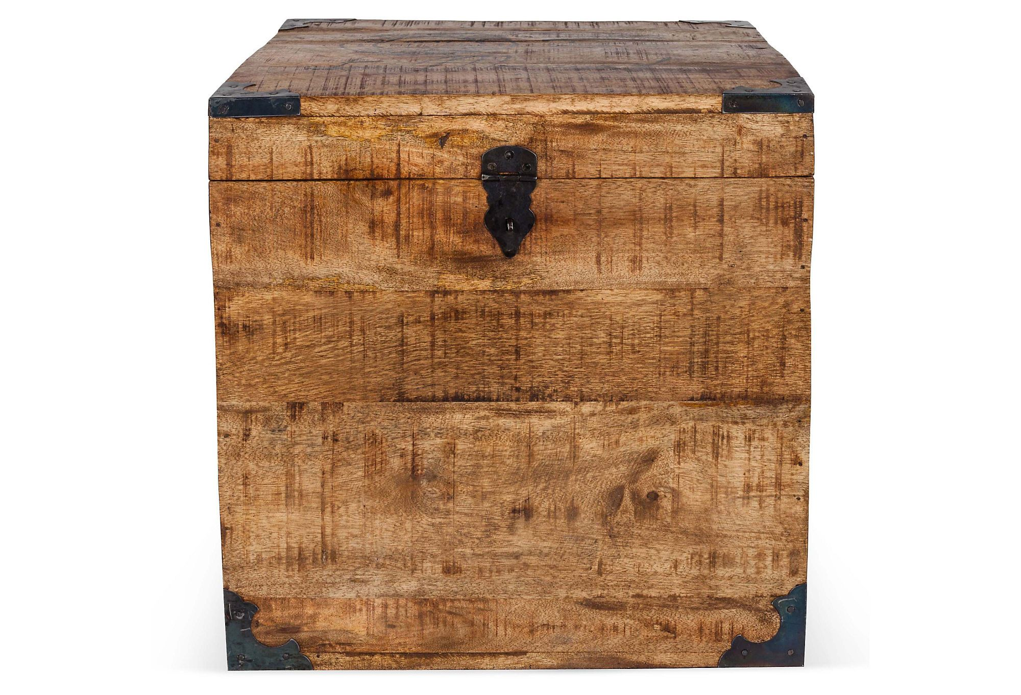 One Kings Lane - Furniture for All - Balthasar Cube