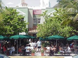 News Cafe South Beach Miami Food Review South Beach News Cafe South Beach Miami