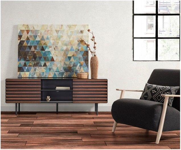 Tv Lowboard Kesia Mit Schiebeturen Living Room Decor Furniture