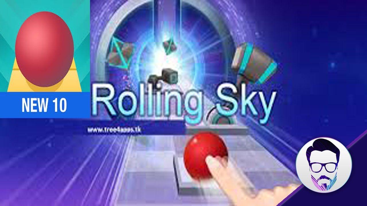 تحميل لعبة sky