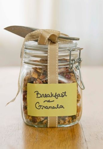 Our top 25 gift in a jar ideas