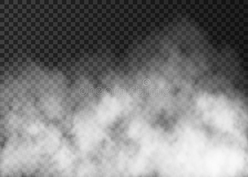 White Smoke Transparent Png