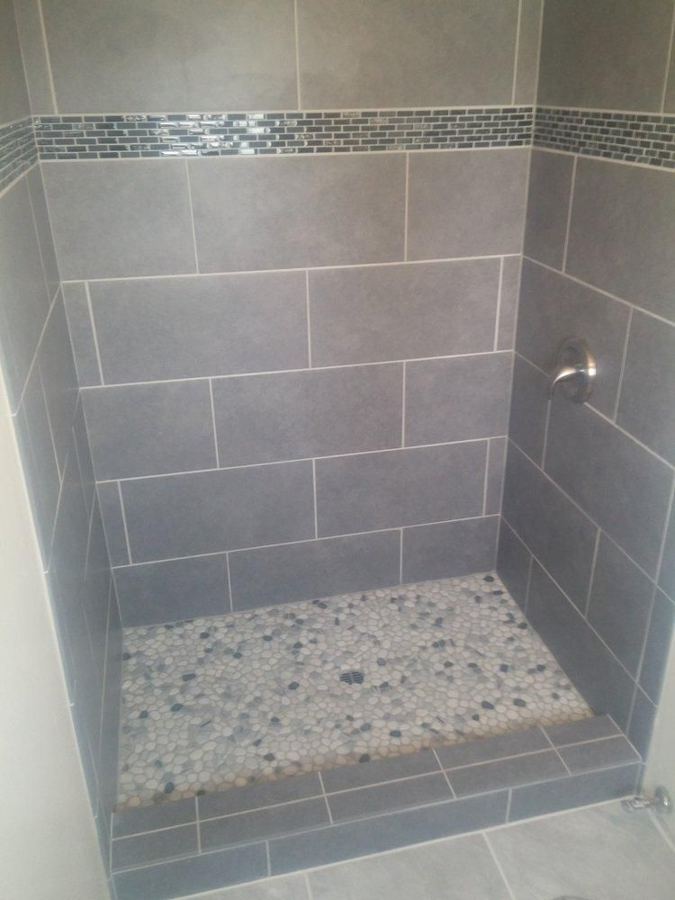 Inspirational 12x24 Tile Patterns Shower 12x24 Shower Tile Home Tiles Shower Tile Shower Wall Tile Bathroom Shower Tile