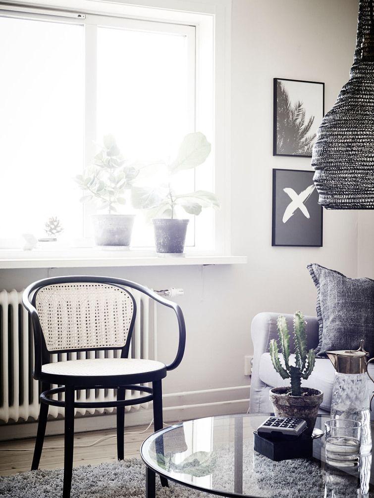 Einrichtung Wohnen Style Einrichtung Nordischer Stil Leben Auf Kleinem Raum  Haus Touren Ideen Zur. Dekoration Wohnzimmer ...