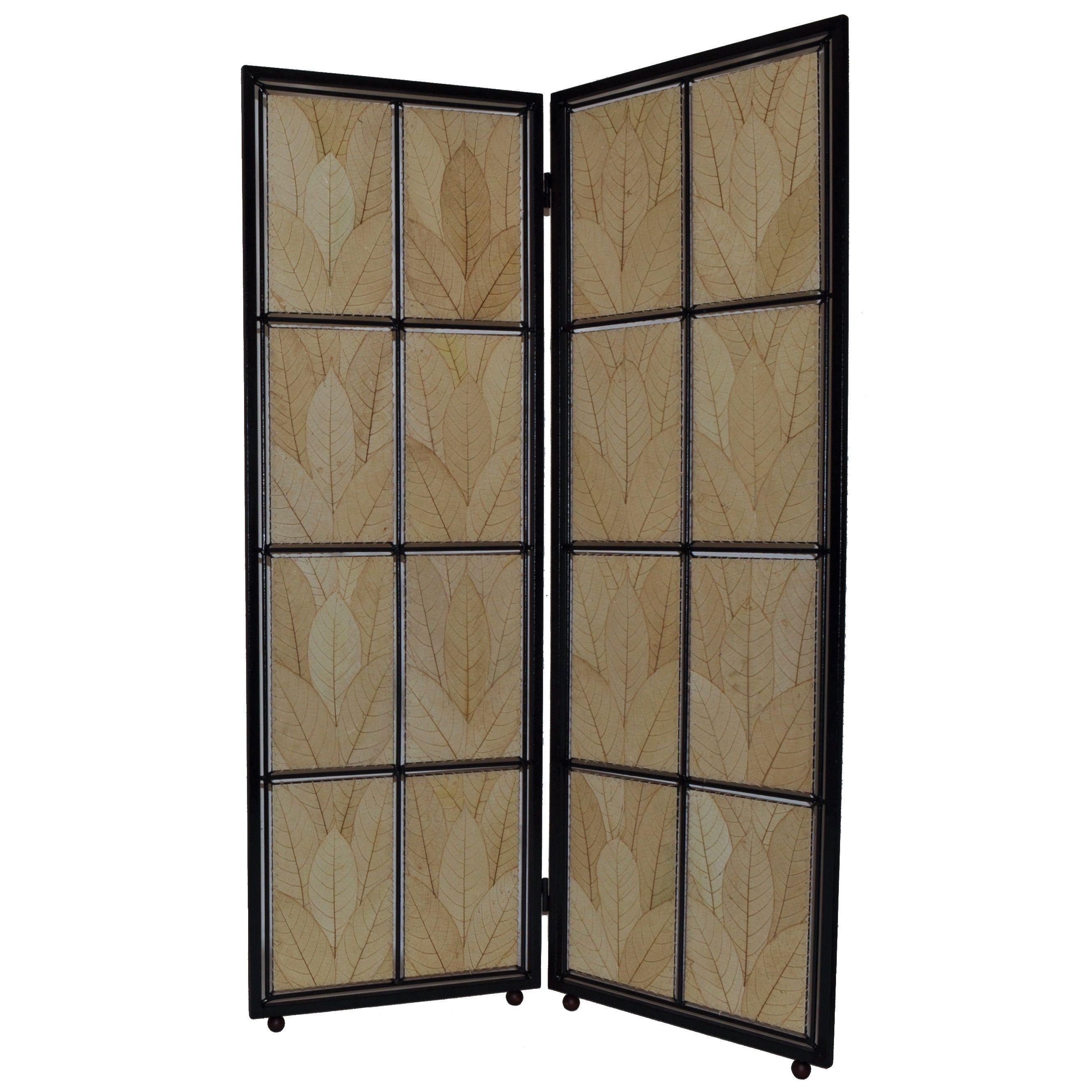 Leaf screen room divider products pinterest divider