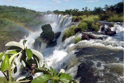 Iguazú Argentinië