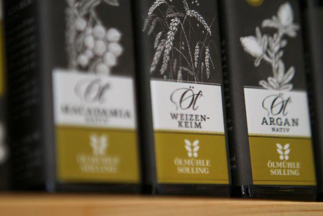 Weizenkeim-Öl ist der beste Vitamin E Lieferant #antiaging @www.wohlempfinden-pur.de
