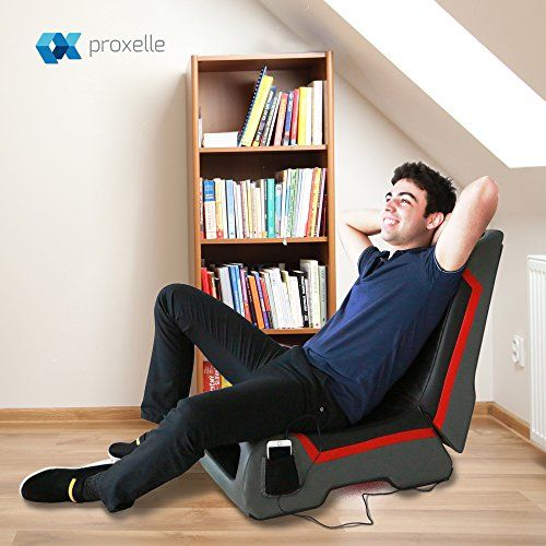 Chairs With Speakers Chair Leg Floor Protectors Top 10 Best Gaming Reviews 2017 2018 On Flipboard