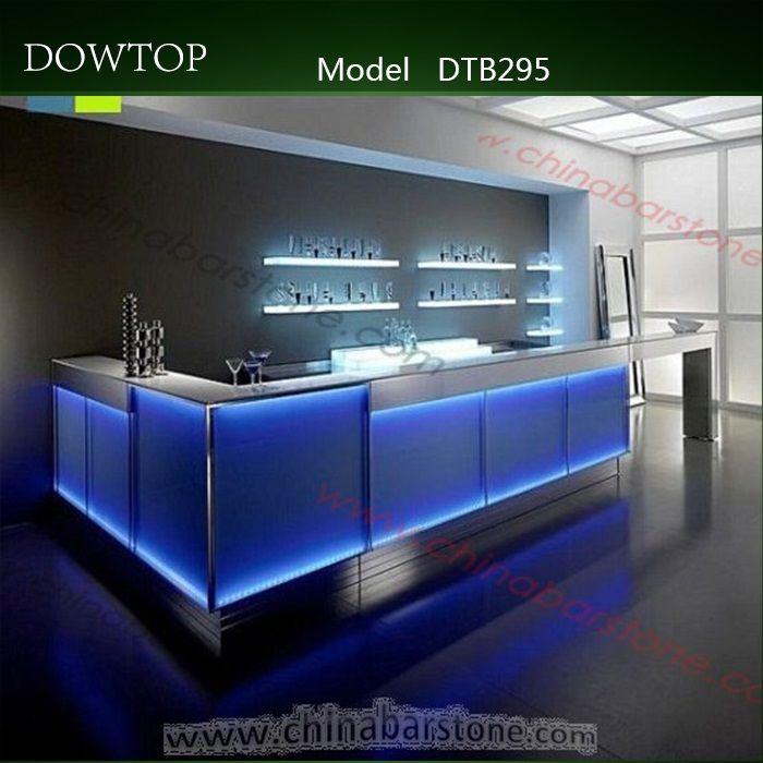 Moderne Bar moderne disco meubles moderne bar pour restaurant moderne bar