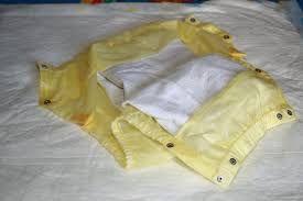 Anziehen gummihosen News