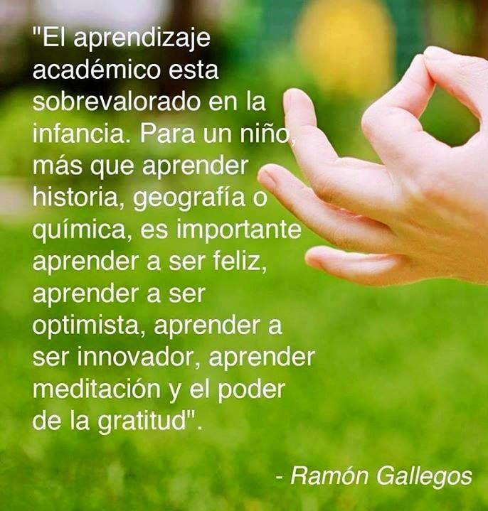 Ramón Gallegos
