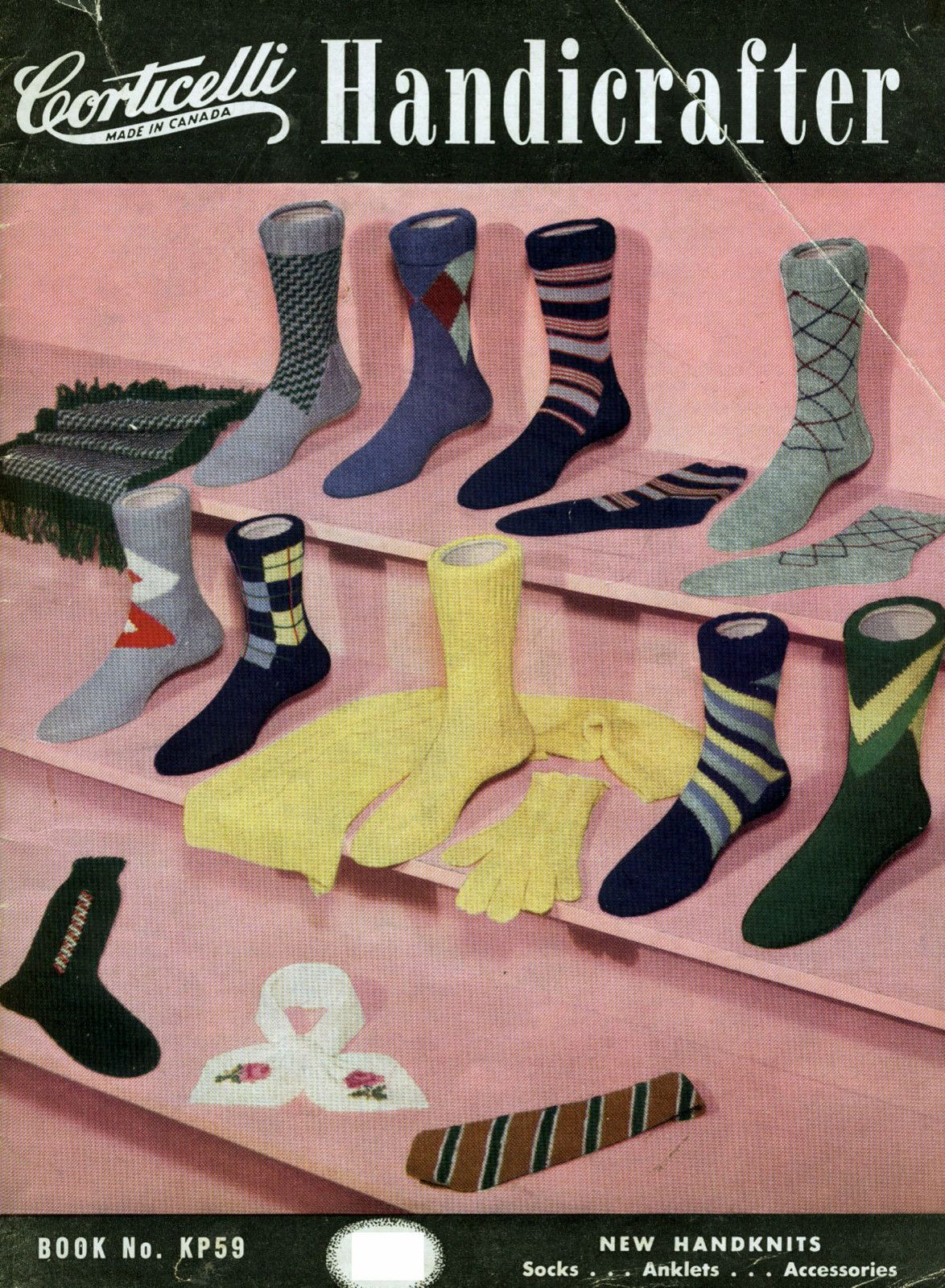 Love these retro mens sock patterns sock patterns love these retro mens sock patterns bankloansurffo Image collections