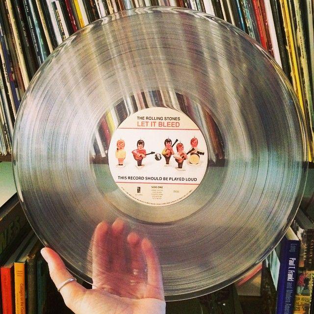 The Wall Vinyl Reissue