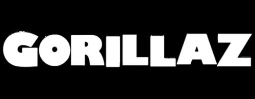 Gorillaz Logo Google Search Logo Google Logos Gorillaz