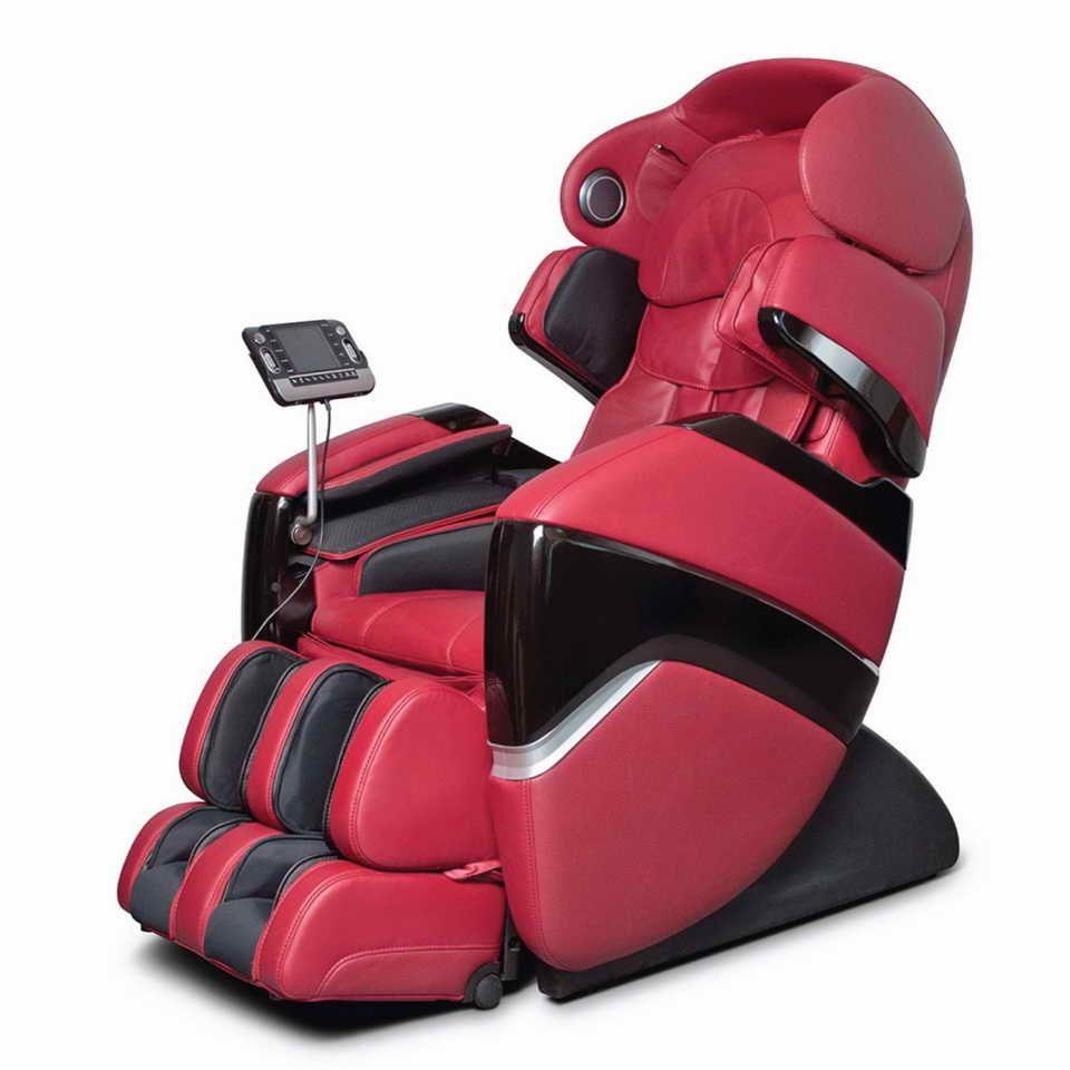 Osaki Os 3d Cyber Pro Massage Chair Assembly