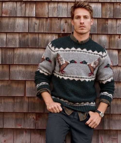 I like your sweater.   Issue [Men]   Pinterest   Men's suits ...