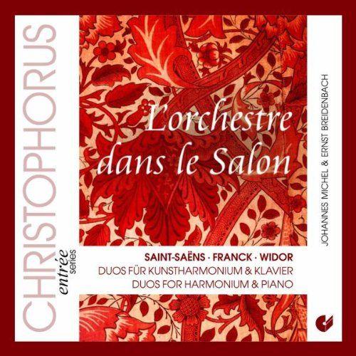 L'orchestre dans le salon - Duos for Harmonium and Piano: Amazon.de