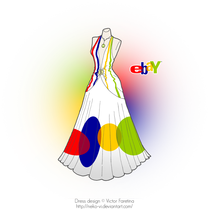 Dress-ebay