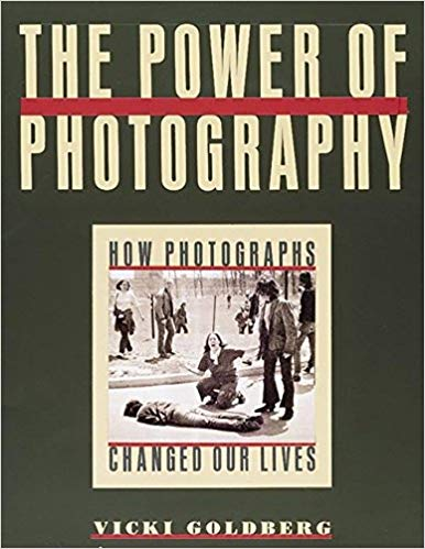history of photography book newhall