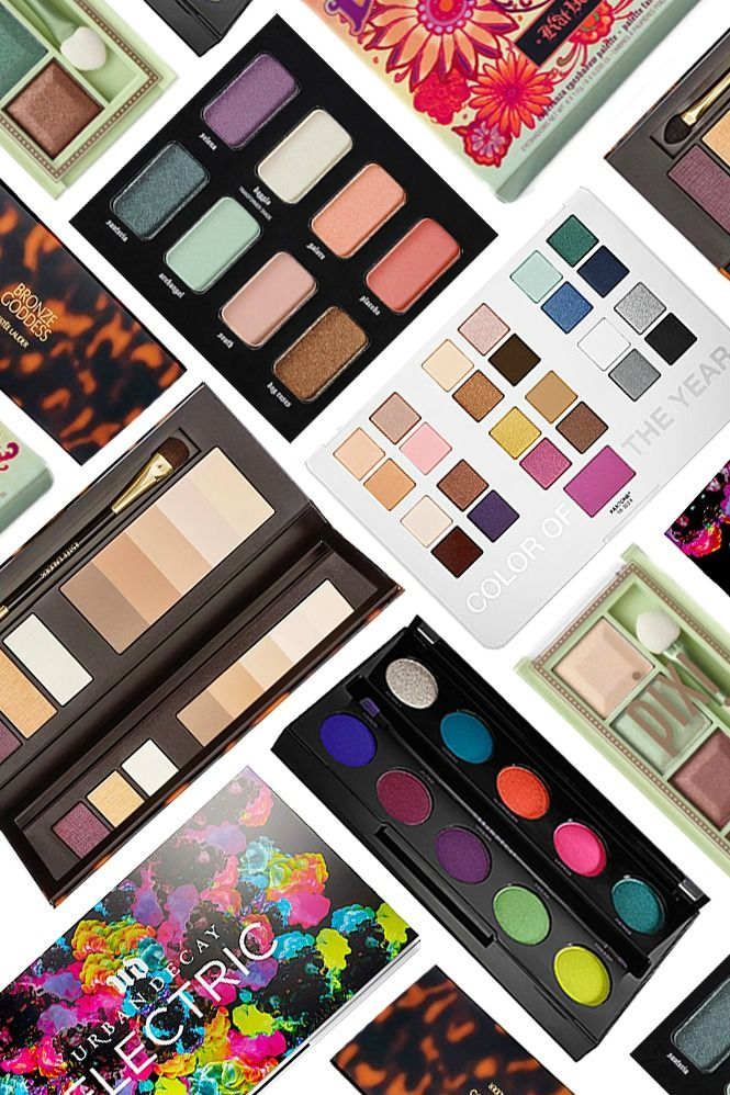 5 MustHave Spring Palettes for Every Mood Spring
