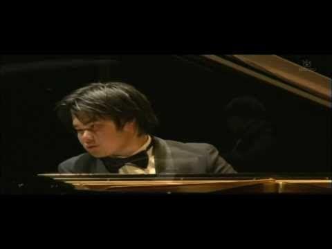 Nobuyuki Tsujii 辻井伸行 - Chopin Polonaise