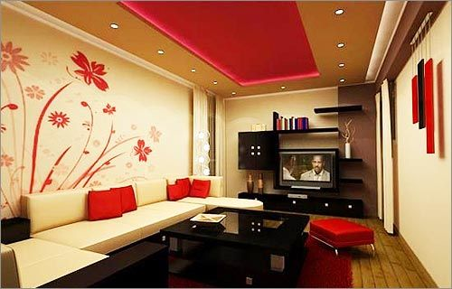 Interior Paint Home Design