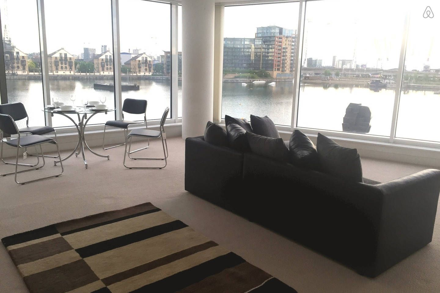 Outstanding View 2BD with parking