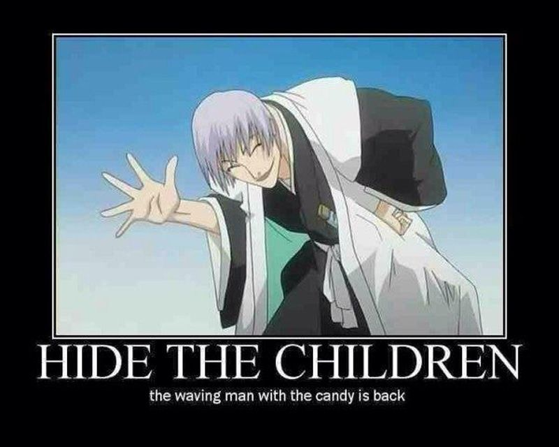 Funny Anime Meme Images : Bleach anime series blu ray set review anime meme bleach