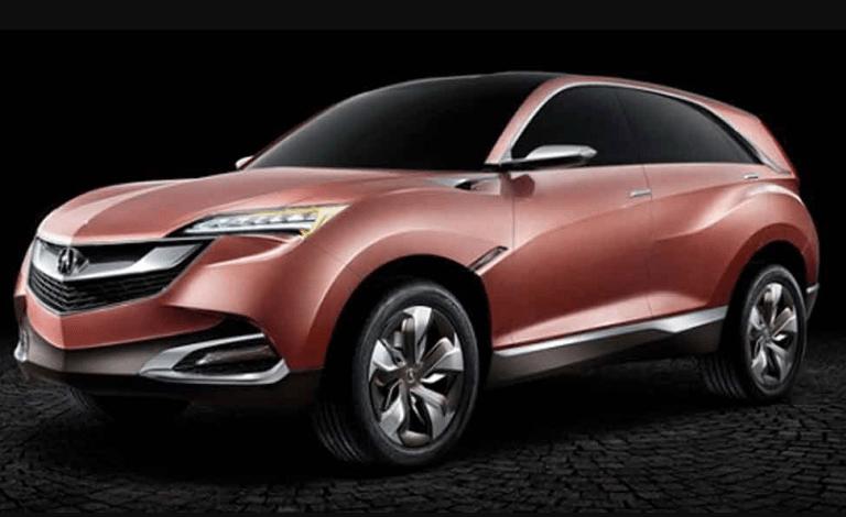 2020 Acura Mdx Rumors Changes Release Date Price Acura Concept Acura Suv Acura
