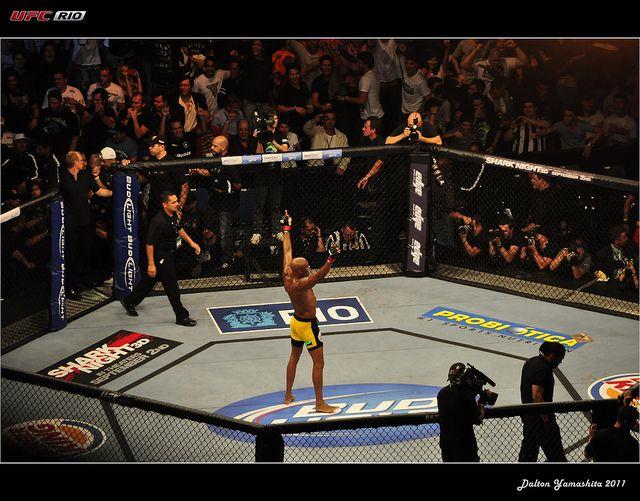 UFC RIO / UFC 134     definate re-pin want ufc training?  here ya go http://howtobeaufcfighter.com