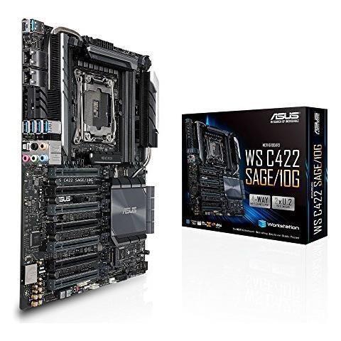 For ASUS P6X58D-E REV.1.01G LGA1366  X58 DDR3 SATA 6Gb//s Desktop Motherboard