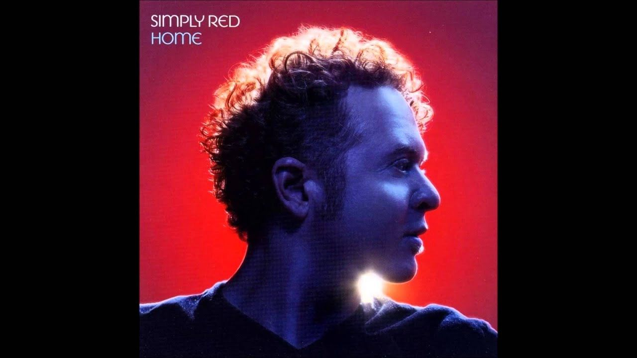 Simply Red Sunrise Extended Np Nowplaying Music Musique Musica England Uk With Images Simply Red Music Mix Album Songs