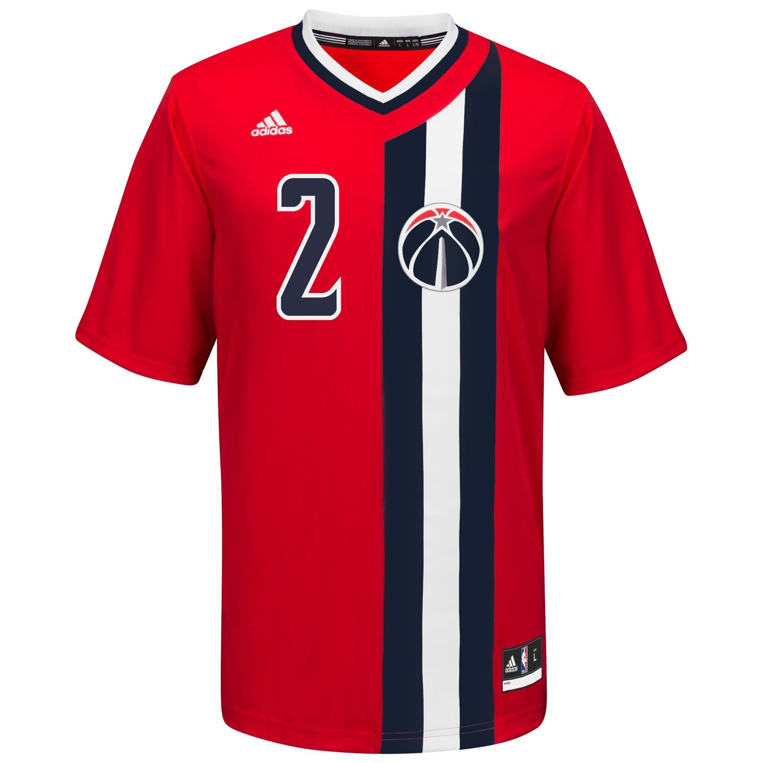 new style fc311 c56b4 Bullets throwback jersey. | Clothes & Shoes | Washington ...