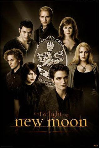 Cullen Family Twilight Saga Series Twilight Movie Twilight