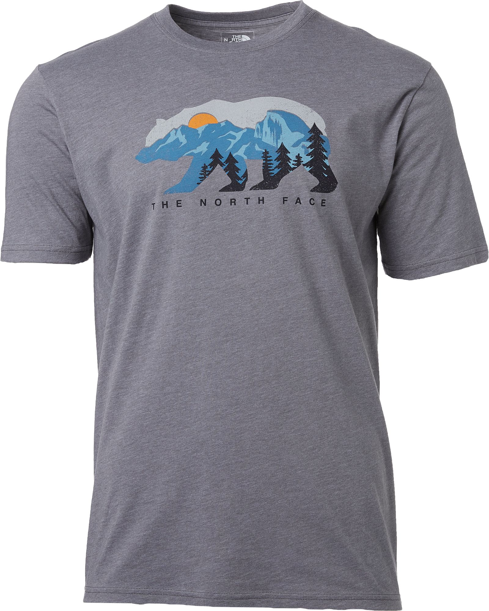 4e10c7a42 The North Face Men's Bearitage Rights T-Shirt in 2019 | Products ...