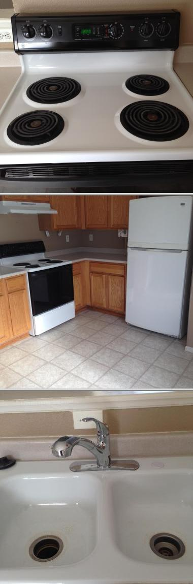 This business is a residential cleaning company that provides ...