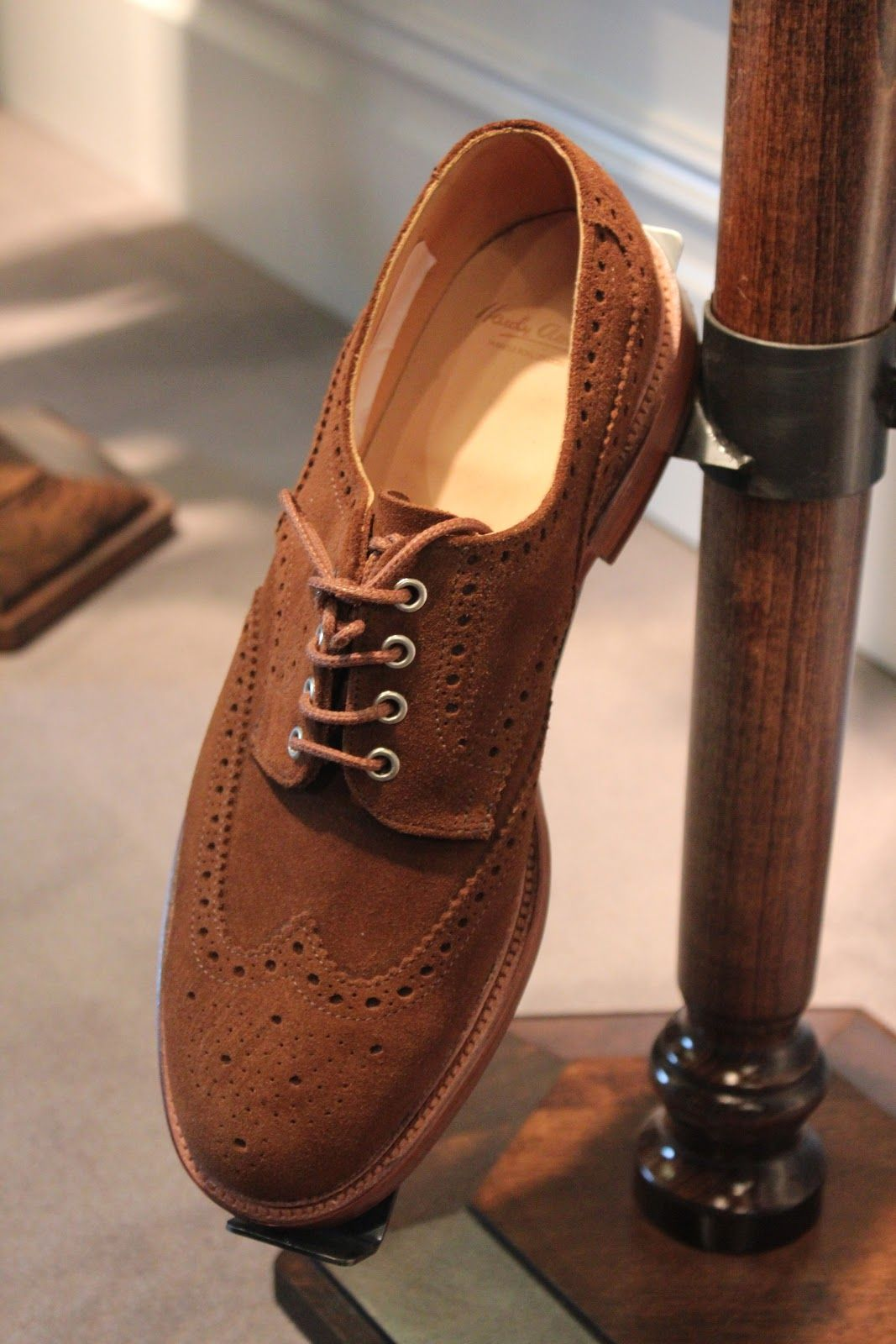 Pitti Part 1 | Like a kid in a candy store ~ The Bespoke Dudes by Fabio Attanasio