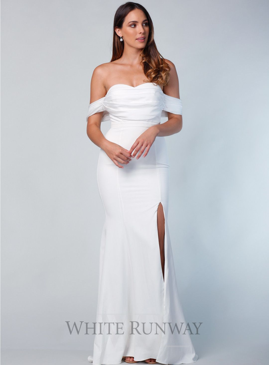 Adriana Gown | Cali, Bodice and Thighs