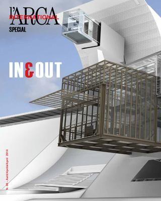 L'arca International. N.06/Abril. Sumario: http://www.arcadata.com/arca_international/detail_monografic/6