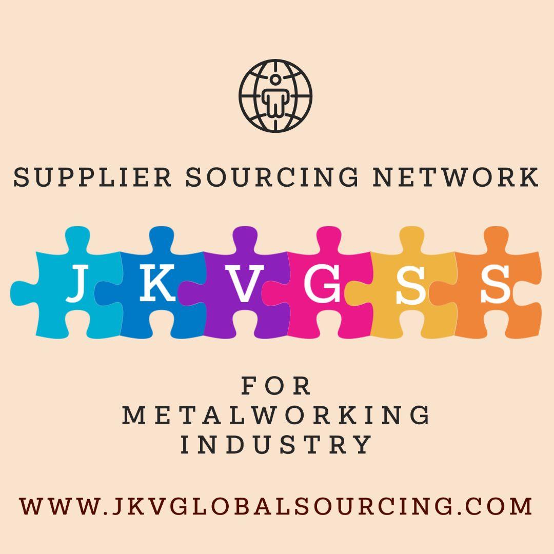 Pin On Metalworking Buyers