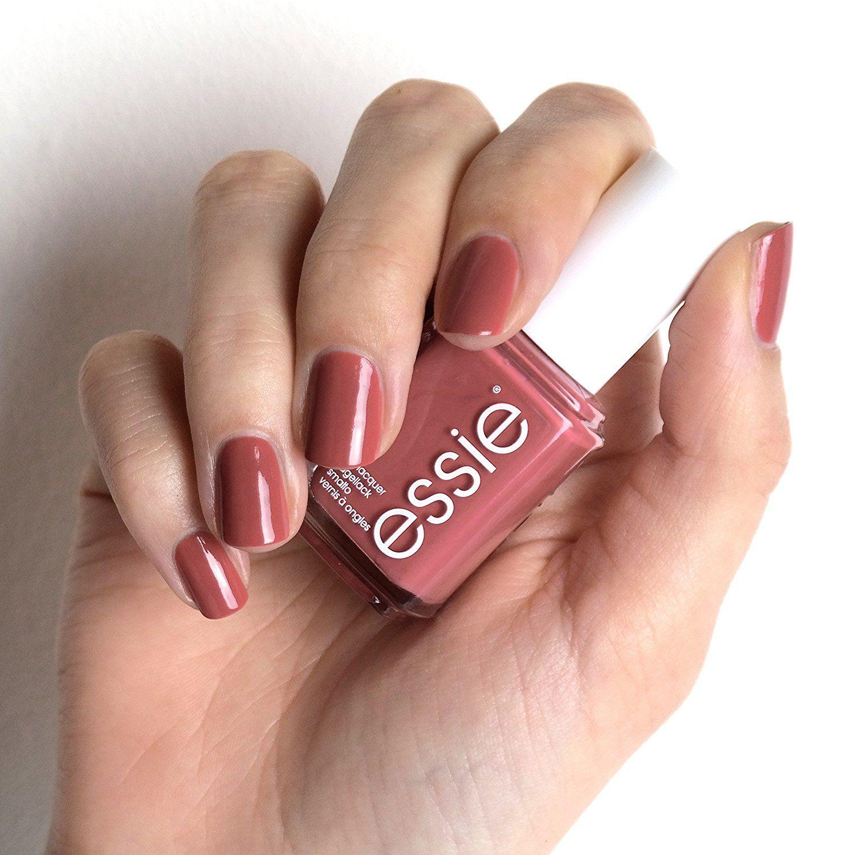 Essie Vernis à ongles Rose 24 in stitches: Amazon.fr: Beauté et ...