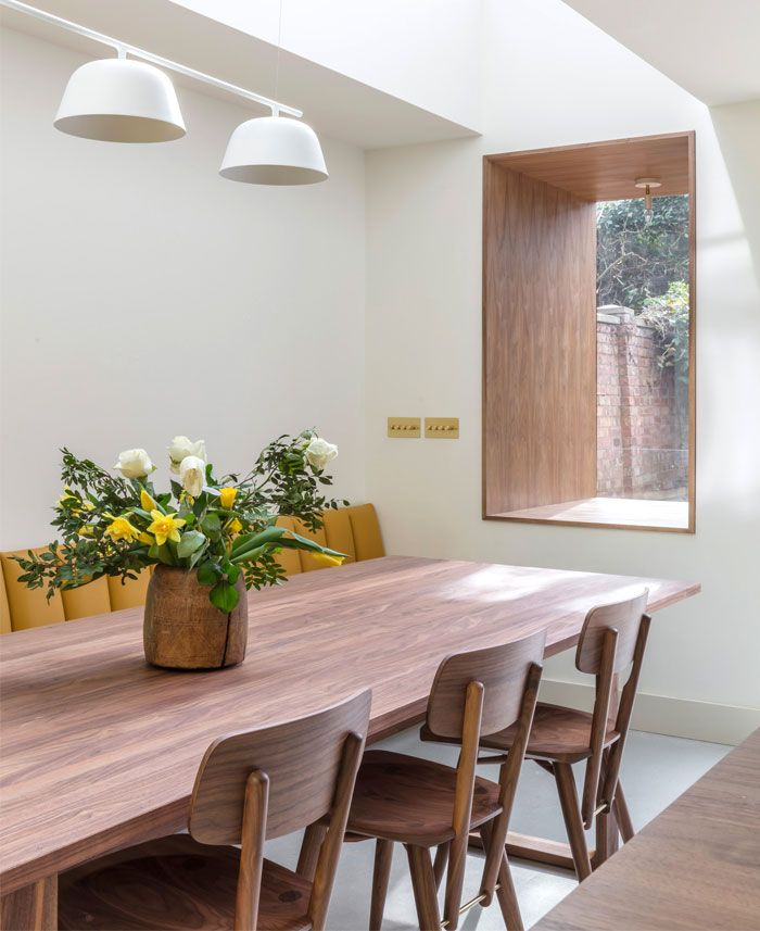 Renovation of Terraced House in West London by Simon Astridge ...