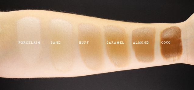 Acne Fighting Foundation by e.l.f. #18