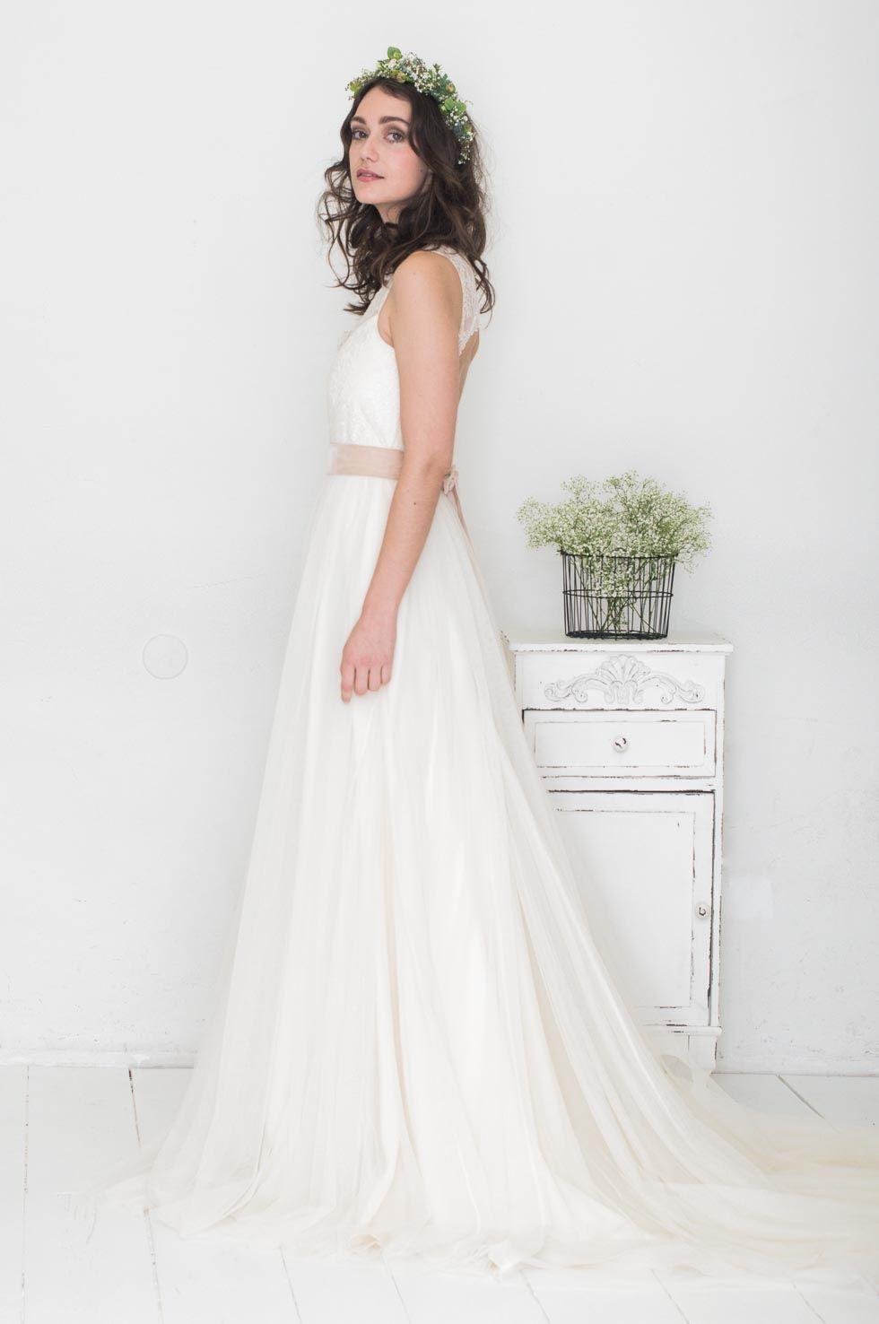 elfenkleid   Hochzeitskleid, Kleid hochzeit und Brautkleid