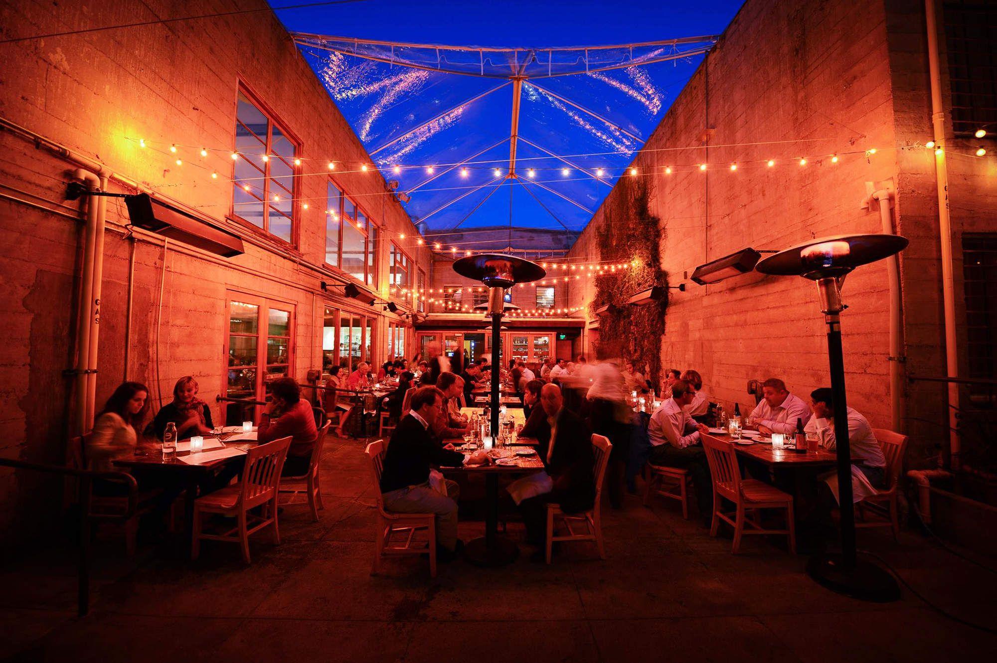 The 21 Most Romantic Restaurants In America San Francisco Restaurants Brunch In San Francisco Most Romantic